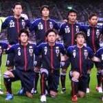 最終予選第2戦 日本VSヨルダン